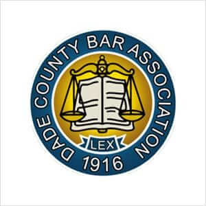 Dade County Bar Association 1916