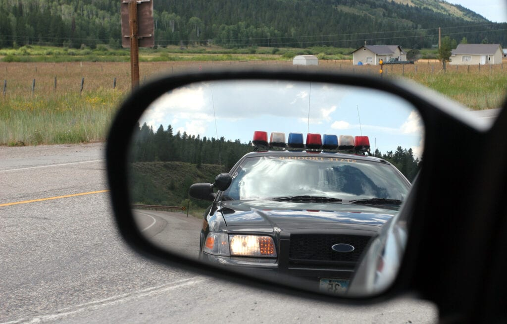 What Happens Post Drunk Driving Accident?