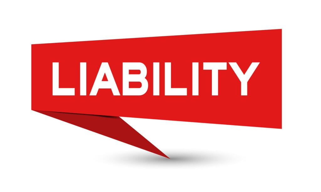 What is Liability in Personal Injury Law?