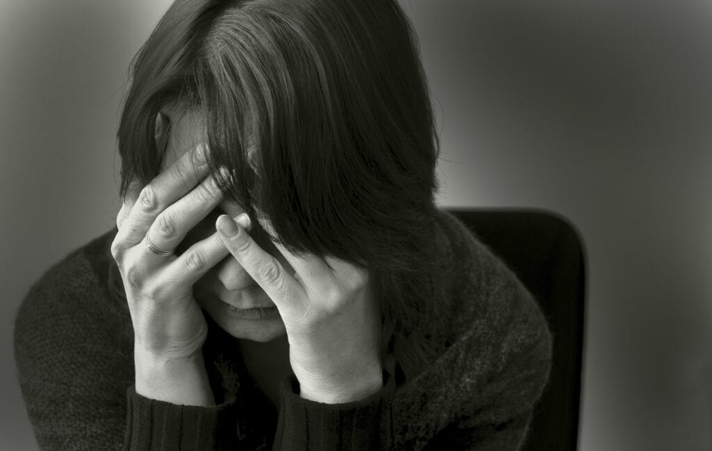 What is Mental Anguish in Personal Injury Law?